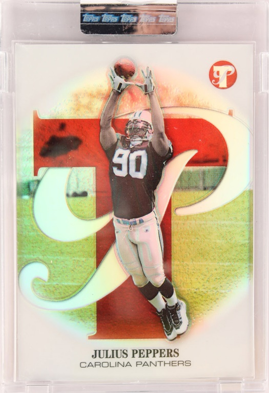 Collector Sport Trading Card Online Auction Mlb Baseball Nfl