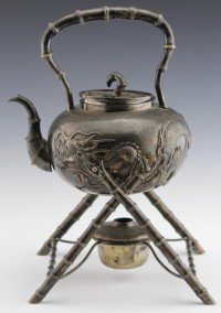 Chinese & Asian Arts Auction