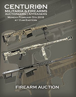 Firearm Auction - Buy, Sell, Appraise Firearms