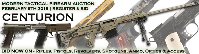Bid Now on Firearm Auction Buy Collect Tactical Rifles Pistols Revolvers Shotguns Optics Ammo Online Bidding Catalog FES 1