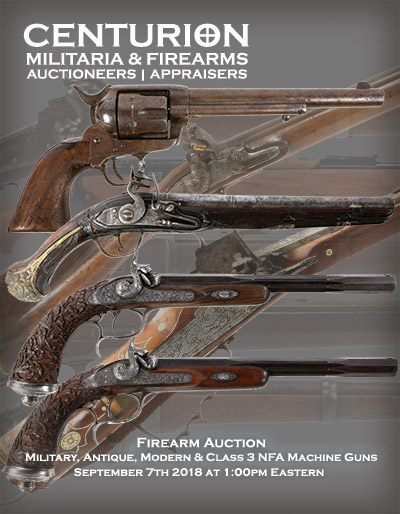 Firearm Auction BID NOW Pistols Revolvers Shotguns Rifles Class 3 NFA Machine Guns Primary9718